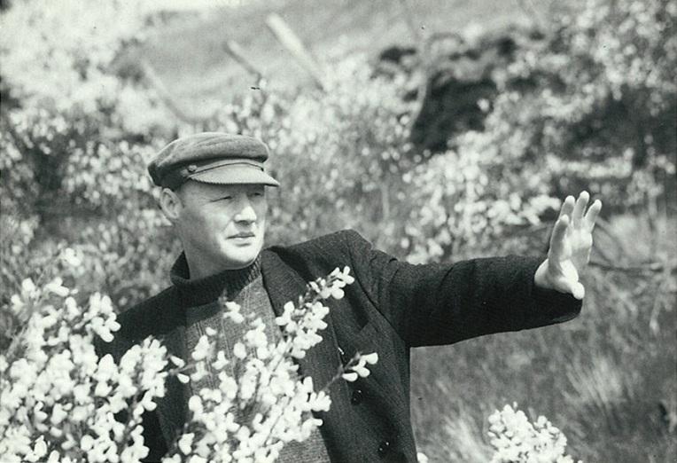 Stanley Robertson